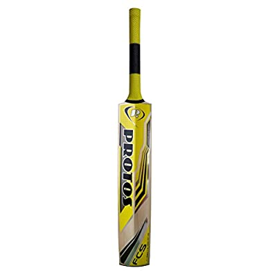 Protos Thunder Junior English Willow Bat Size 4