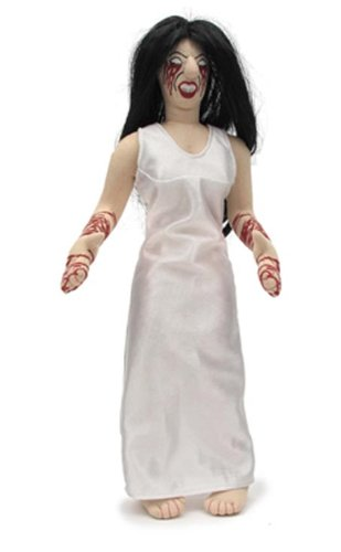 Toy Vault Bloody Mary Plush Toy - 1