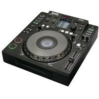 Buy Gemini DJ CDJ-700 Single Disc CD Player