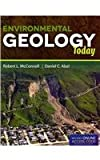 img - for Environmental Geology Today book / textbook / text book