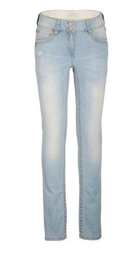 s.Oliver - Jeans, Bambine e ragazze, Blau (blue denim stretch), Taglia produttore: 140 / SLIM
