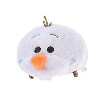 Tsum Tsum Frozen Soft Toy - OLAF - Disney