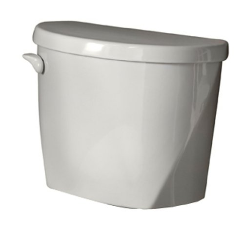 American Standard Evolution 2 Right Height Elongated Toilet Tank Only with Coupling Components and Tank Trim 2016 new arrival 1pieces dental standard teaching model with removable teeth