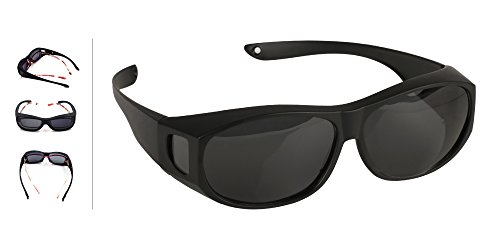 sonnenbrille berziehbrille f r brillentr ger polarisiert m nner frauen radfahren. Black Bedroom Furniture Sets. Home Design Ideas