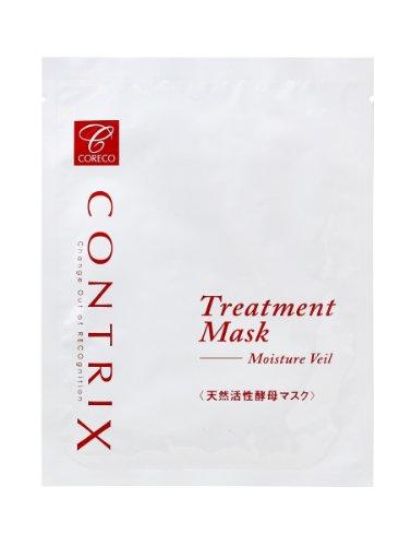 コレコ コントリックス トリートメントマスク