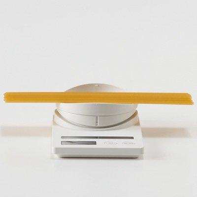 無印良品 ソーラークッキングスケール SD‐005