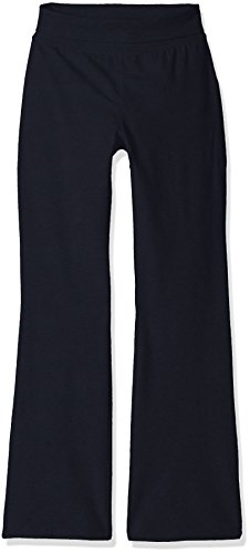 The Children's Place Big Girls' Yoga Pant, New Navy, Large/10/12 (Girls Yoga Pants compare prices)