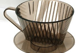 Réutilisable Voyage Café Dripper Purposefull - One Cup Coffee Maker