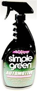 Pro Series Automotive Cleaner / 12 per case from Simple Green