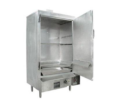 Double Door Commercial Refrigerator front-350425