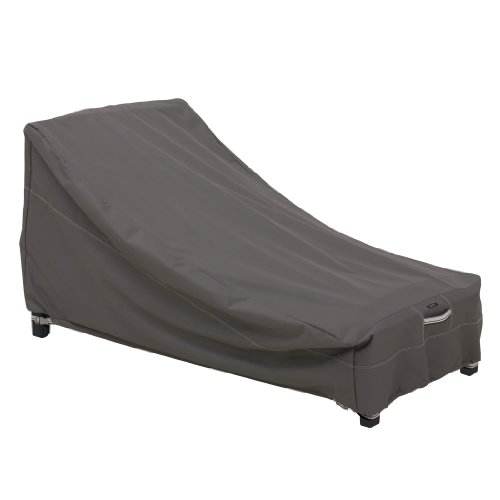 Classic Accessories 55-163-045101-EC Ravenna Patio Day Chaise Cover Large Taupe at Sears.com