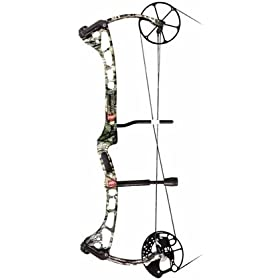 PSE® Madness? XS Compound Bow Right Hand, 70#, 29