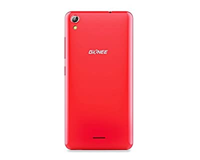 Gionee P5 Mini (Red)