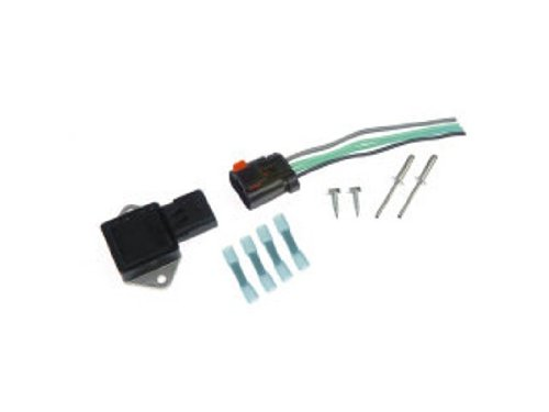 Dorman 902-303 Radiator Fan Relay Kit (02 Jeep Grand Cherokee Radiator compare prices)