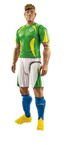 Mattel DYK86 - Figurina Footbal F.C. Elite Neymar