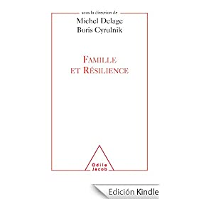 Famille et r�silience (Sciences Humaines)