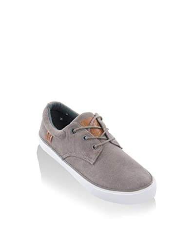 POLO CLUB CAPTAIN HORSE ACADEMY Zapatillas Derby Cupsole Gris