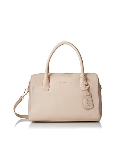 Cole Haan Women's Isabella Satchel, Froth