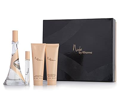 Nude For Women By Rihanna Gift Set