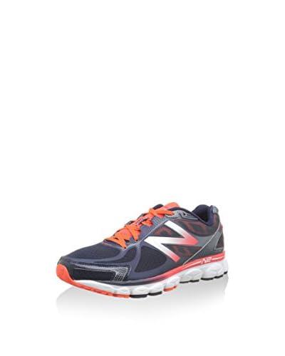 New Balance Scarpa Da Running NBM1080OB5 [Arancione/Blu]