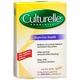 Culturelle Digestive Health Probiotic - 80 Capsules