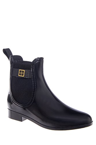 Glasgow Ankle Rain Boot