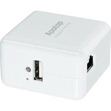Point d'accès Wi-Fi pour iPad CONRAD