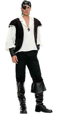 First Mate Men's Costume