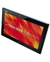 富士通 ARROWS Tab Wi-Fi QH55/J グレースブラック FARQ55J