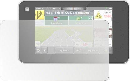 meine-folie DORISAVE Blendschutz-Displayschutzfolie Magellan Smart GPS (2 St.)