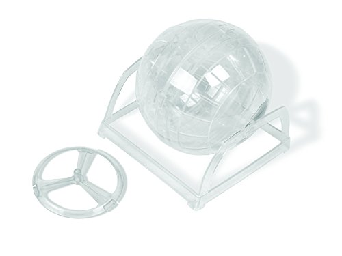 Van Ness Hamster Ball with Stand 31QimP7mWVL