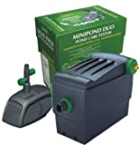 Blagdon 9W Mini-Pond Duo System for 6000L with Mini