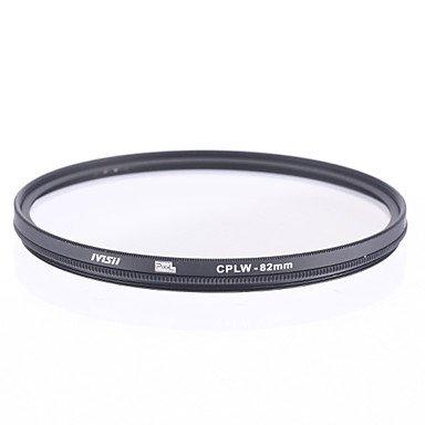 Peach Pixel Slim Basic Circular Polarizer Filter Cplw(82Mm)
