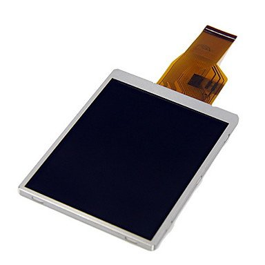 Jajay Lcd Screen Display For Fujifilm Finepix Z37 Z31