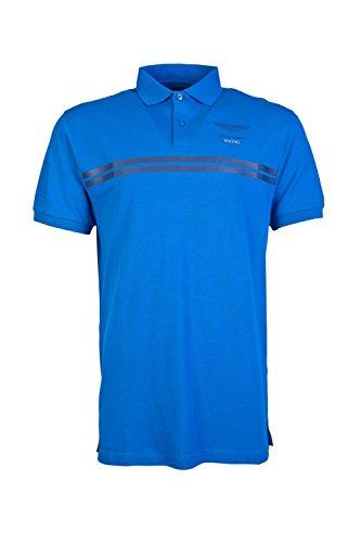 hackett-london-mens-short-sleeve-polo-hm561697-545-size-m-blue