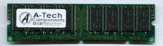 Sun Cobalt RaQ 4i 256MB Memory Ram Upgrade (A-Tech Brand)