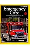 Emergency Care and Workbook and OneKey CourseCompass, Student Access Card Package (11th Edition) (0135074711) by Limmer EMT-P, Daniel J.