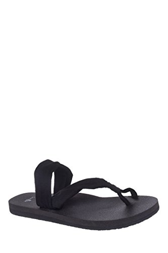 Yoga Sling It On Flat Sandal
