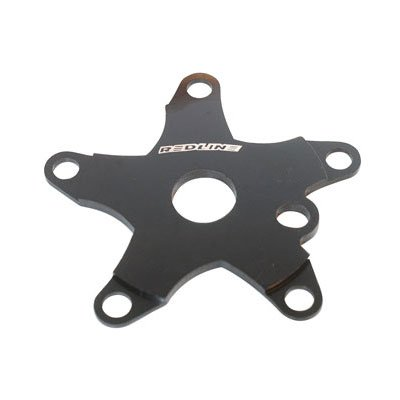 Image of Redline Spider for One Piece Cranks 110 x 5mm Black (B000C14HJ2)