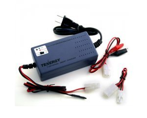 Airsoft Smart Charger NiMH / NiCd 7.2V - 12V (0.9A or 1.8A)