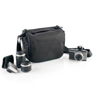 Think Tank Retrospective 5 Black Shoulder Bag