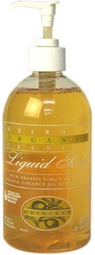 日本グランド・シャンパーニュ Nihon Grande Champagne オーガニック リキッドソープ ペパーミント 500ml