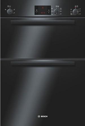 Double Oven Black (HBM13B261B_BK)
