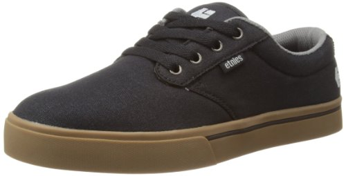 Etnies - Scarpe Jameson 2 Eco - Canvas, Uomo, /Black/Gum/White 968, 45 (10 uk)