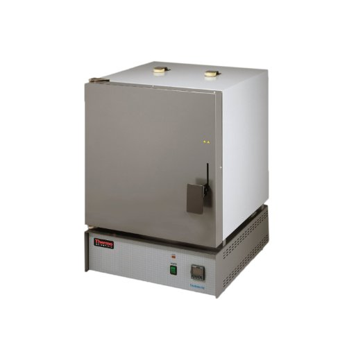 Thermo Scientific ELED F30428C Thermolyne Largest Tabletop Muffle Furnace with (B1) Digital Single Setpoint Temperature Controller with Ramp and Dwell, 208V, 45 Liter Capacity, 100 to 1093 Degree C lembeck scientific alternatives to animal experiments