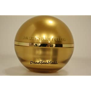 Oro Gold 24k Gold Deep Peeling Gel 2oz
