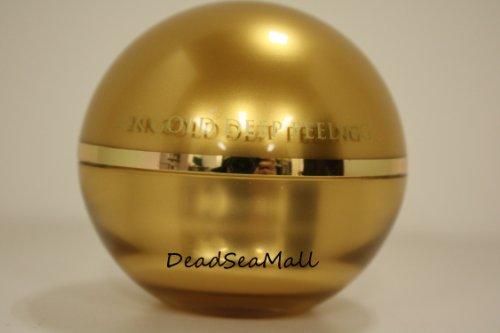 24k Gold Deep Peeling