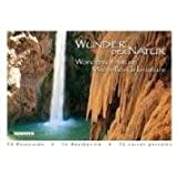 Wunder der Natur: Wonders of Nature /Merveilles de la nature Tubu19