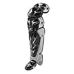 Mizuno Pro Shin Guards G2 16.5 - Catcher