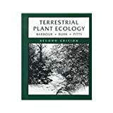 img - for Terrestrial Plant Ecology book / textbook / text book